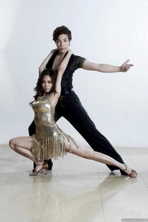 Fei&Seun Ho