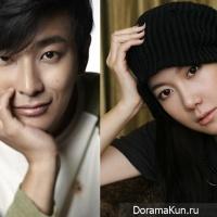 Чу Чжи Хун&Хон Чжи Ён