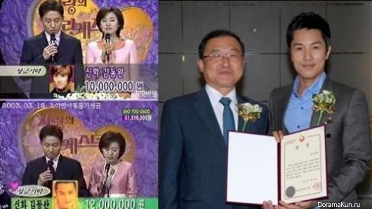 Kim Dong Van