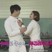 Jinwoon&Jun Hee