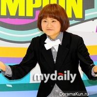 Kim Shin Yong