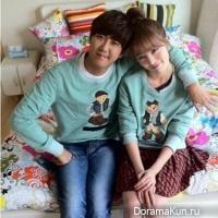 Kwanghee&Sunhwa