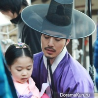 Lee Don Wook&Kim Yu Bin