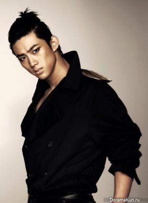 Tae Kyeon