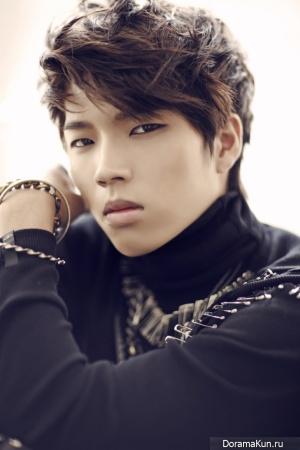 Woo Hyung