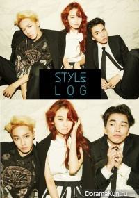 Style Log 3