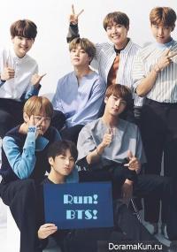 Run! BTS!