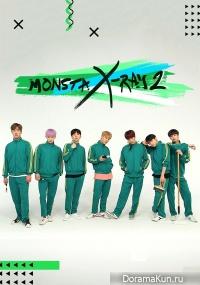 MONSTA X-RAY 2