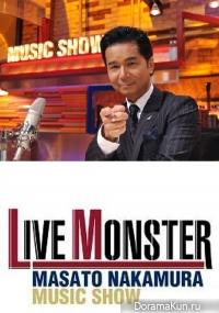 Live Monster