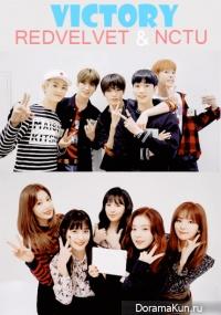 Victory - Red Velvet & NCT