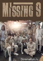 Missing 9 BTS