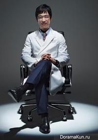 Dr Rintaro
