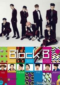 Block B - TOKUBAN