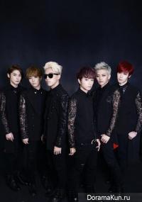 M.Pire Show K-pop