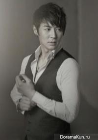 JunJin (Shinhwa) - Rascals