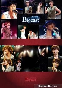 DBSK - Bigeast Summer 2012