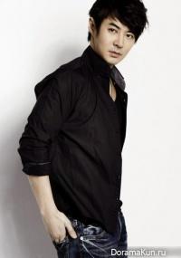 JunJin (Shinhwa) - Last Concert