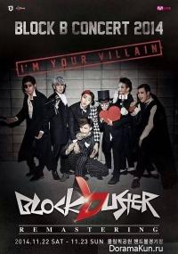 Block B - Blockbaster Remastering