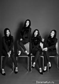 Red Velvet - Making of Be natural