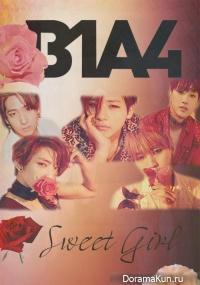 B1A4 - Making of Sweet Girl