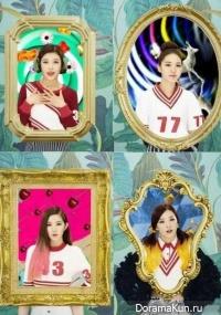 Red Velvet - Making of Happiness
