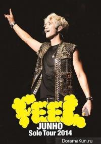Junho (2PM) Solo Tour FEEL