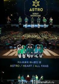 ASTRO Debut Showcase