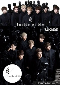 U-KISS - Making of Inside of Me