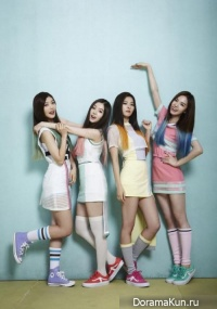 Red Velvet - Hong Kyung Min Healing Talk concert