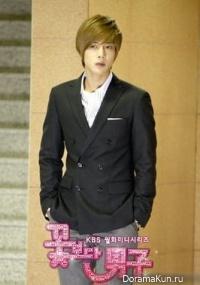 Интервью Kim Hyun Joong для ISPLUS (апрель 2009)