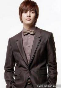 Интервью Kim Joon для ISPLUS (апрель 2009)