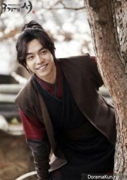 Интервью Lee Seung Gi о своей роли в дораме Книга семьи Гу / Gu Family Book