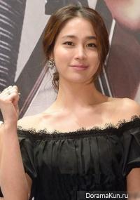 Интервью Lee Min Jung для телеканала MBC о дораме Коварная одинокая женщина (24.02.2014)