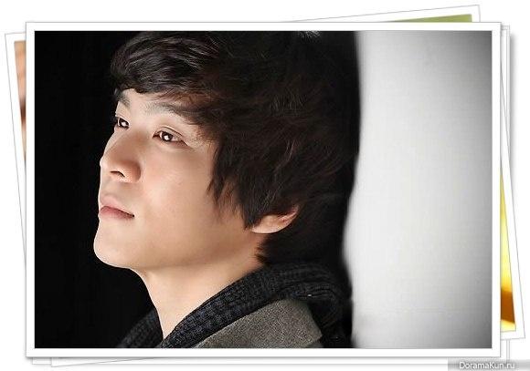 Интервью Joo Won для для рекламной компании, сети отелей Uljiro