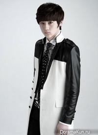 Интересные факты о Мин Хёне / Min Hyun (NU'EST)