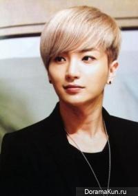 Интересные моменты о Leeteuk (Super Junior)