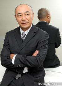 Takahashi Katsumi