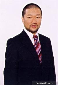 Kimura Yuichi