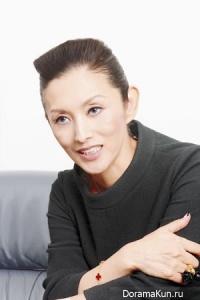 Natsuki Mari