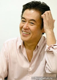 Kazama Morio