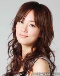 Mizukawa Asami