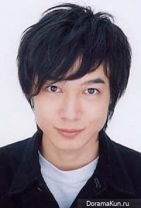 Kaku Tomohiro