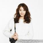 Интервью YoonA (Girls' Generation) о дораме Премьер-министр и я (ноябрь 2013)