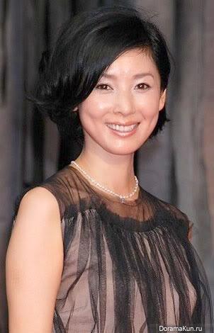 Hitomi Kuroki gto