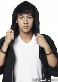 Jacob Huang