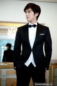 Чхве Шивон играет Сон Чен Ю