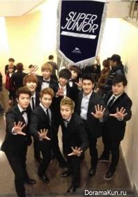 Super Junior Miracle