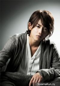 Asaichi - Sato Takeru
