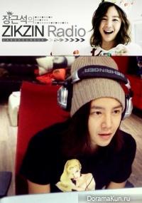 ZikZin Radio - Jang Geun Suk