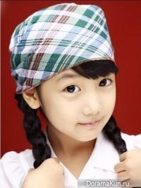 Jo Min Ah